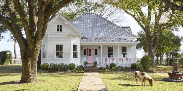 Our Vintage Farmhouse Home Tour  YouTube