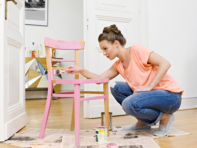 Paint For Furniture how to paint furniture - the 5 biggest mistakes you make when