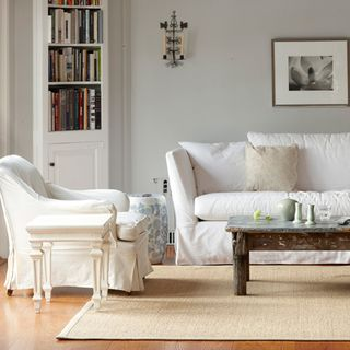 A Living Room Makeover For Less Its Amazing What Few Crafty Ideas And Accessories Under 100 Can
