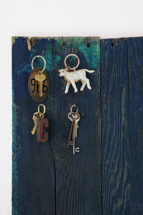 60 diy homemade christmas gifts craft ideas for for What can you do with old keys