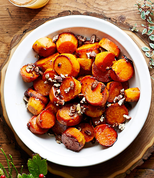 23 Easy Christmas Side Dishes