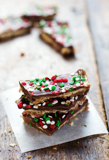 yummy desserts to make for christmas
