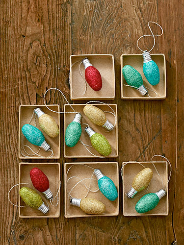 deck your halls on a dime recycled crafts for holiday decor