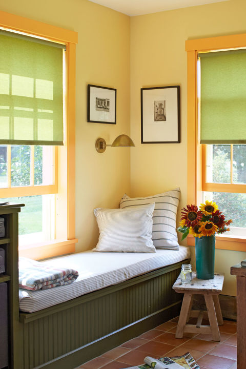 Bedroom Decor Yellow yellow decor - decorating with yellow