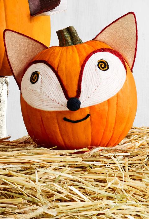 40 No Carve Pumpkin Decorating Ideas For Kids