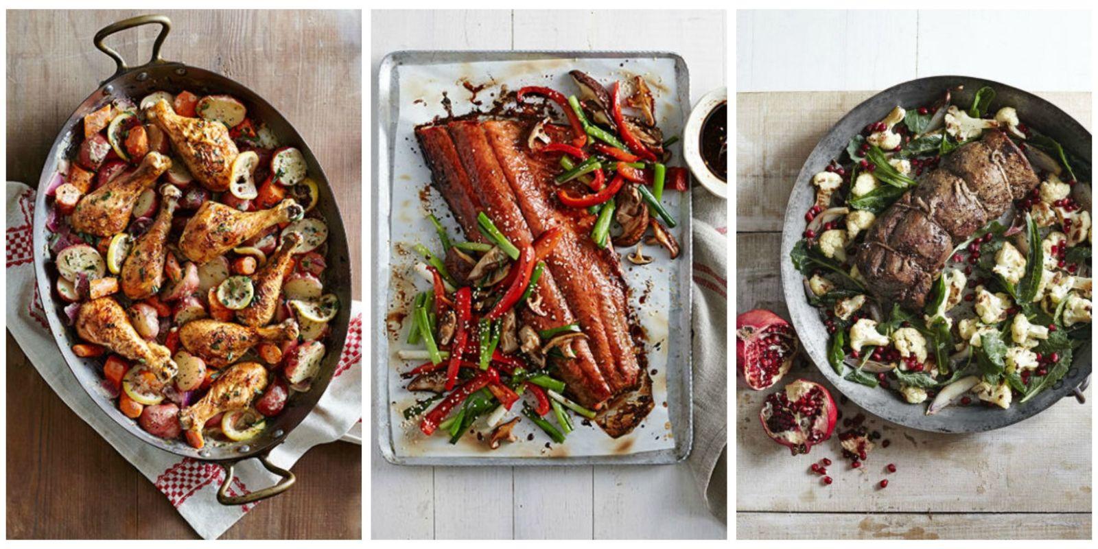 Easy Dinner Ideas For Her Recipes