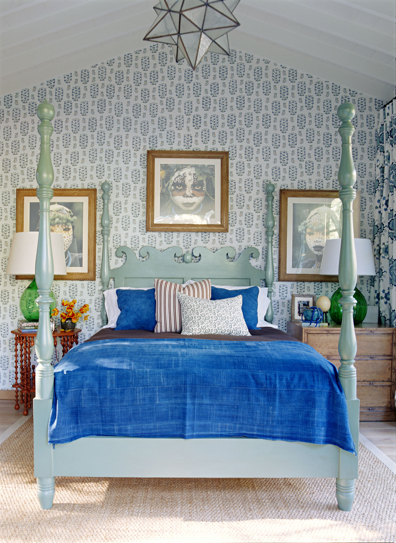 101 Bedroom Decorating Ideas in 2017 - Designs for ... on Beautiful Room Decor  id=63356