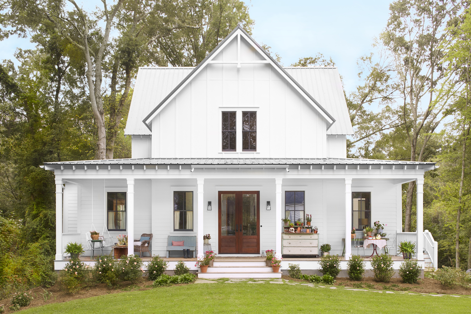 16 Amazing Barn House Plans With Porches