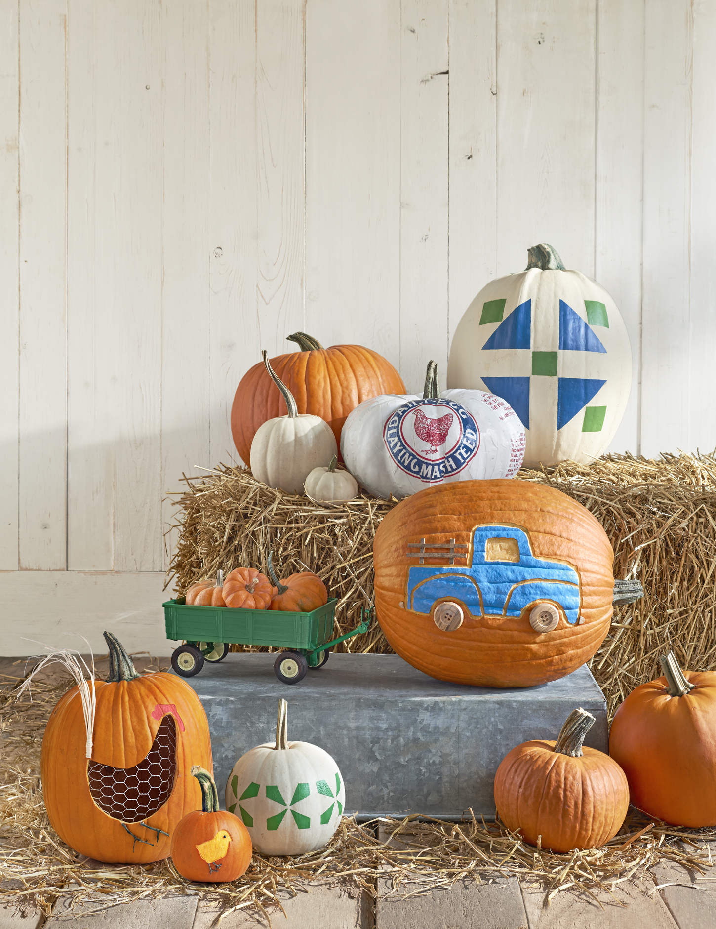 Cute Ways To Decorate A Pumpkin My Web Value