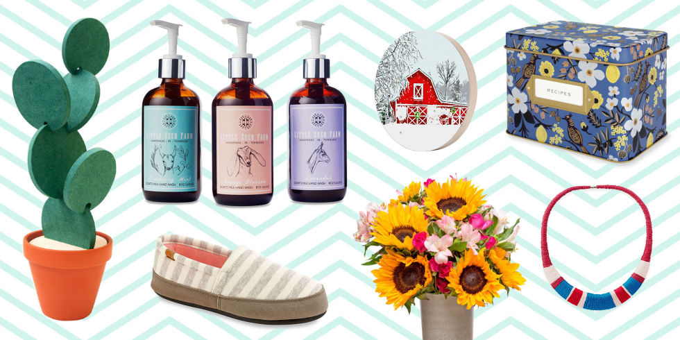 91 Christmas Gifts for Mom 2016 - Best Holiday Gift Ideas for Her - Country  Living