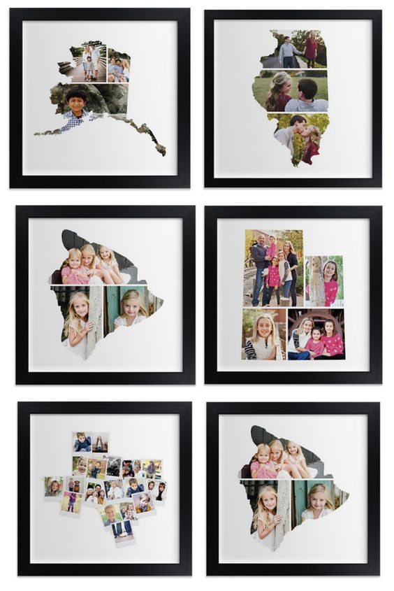 grandmother picture college ideas - 15 Personalized Gift Ideas Best Gifts for