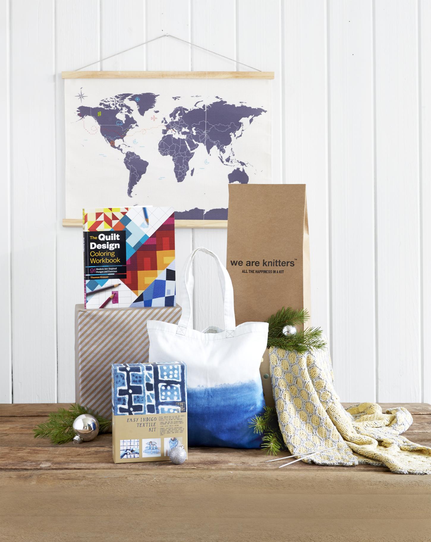 Country Living Christmas Gift Ideas | Nakedsnakepress.com