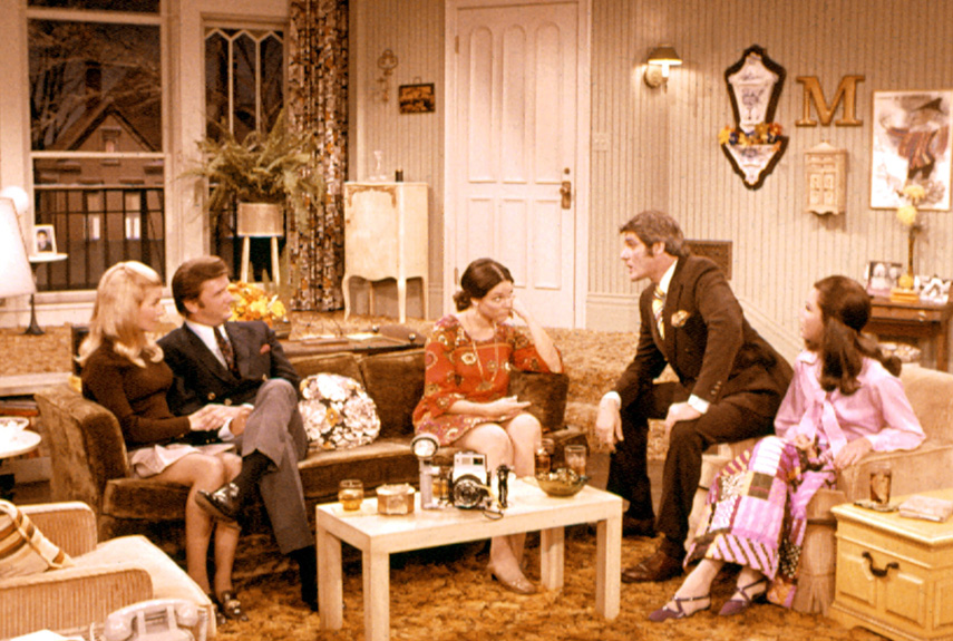 the living room series classic tv show living room redesign challenge 14903
