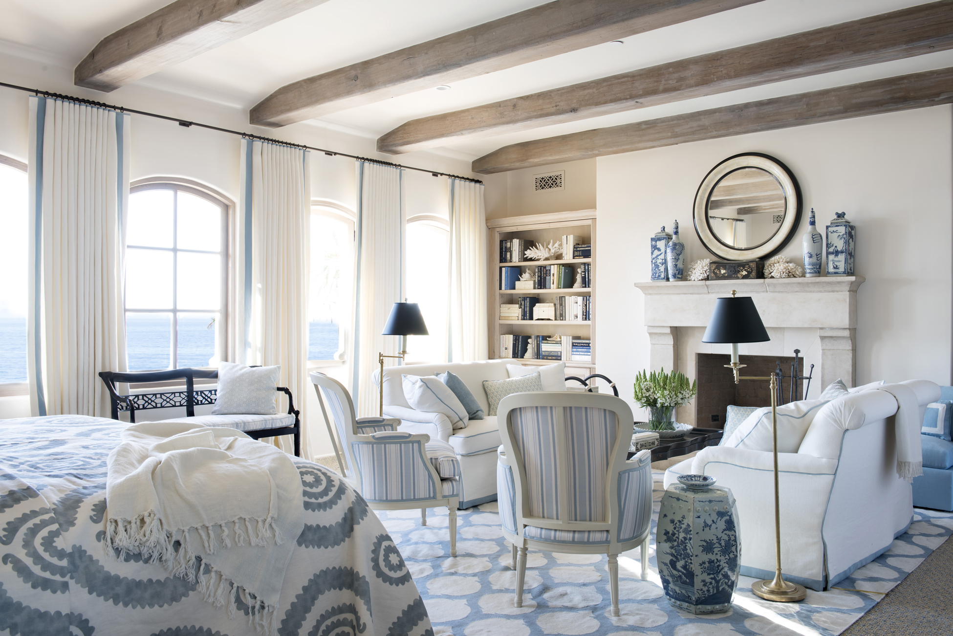 25 Best Blue Rooms Decorating Ideas For Walls And Home Decor