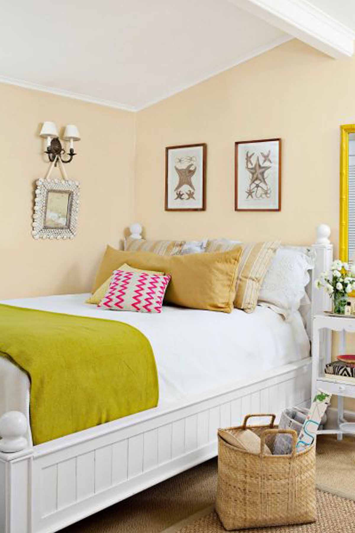 warm colored bedrooms warm bright bedroom colors 13791