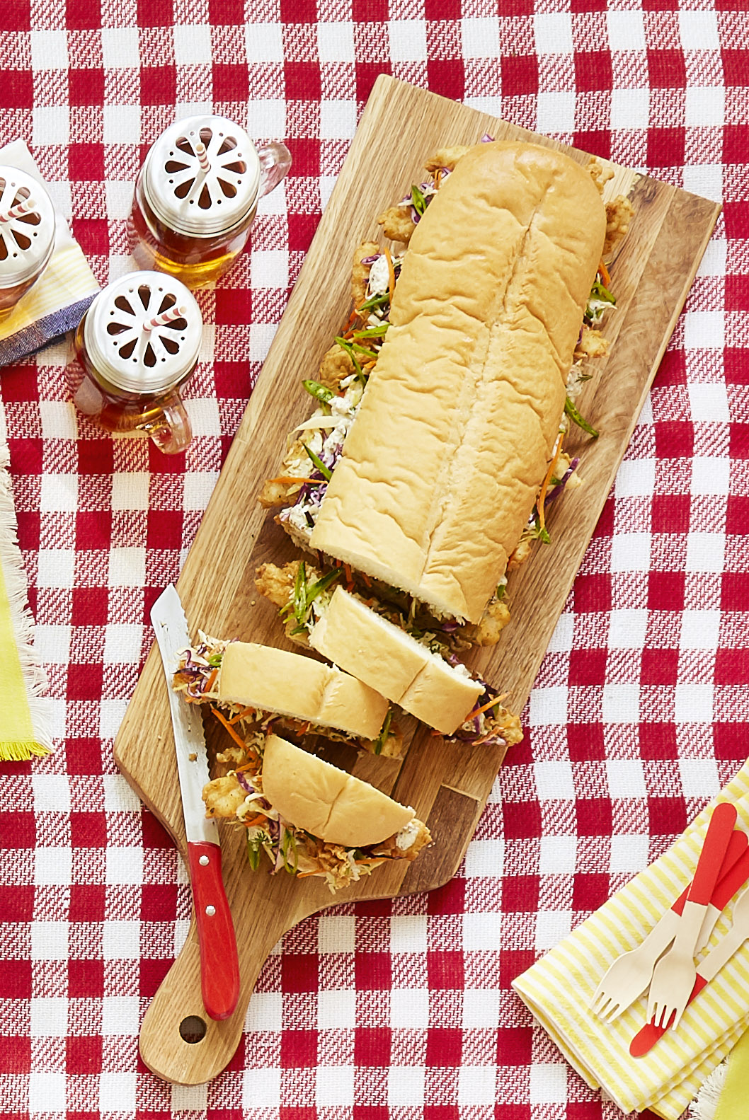 90+ Summer Picnic Recipes – Easy Food Ideas for a Summer ...