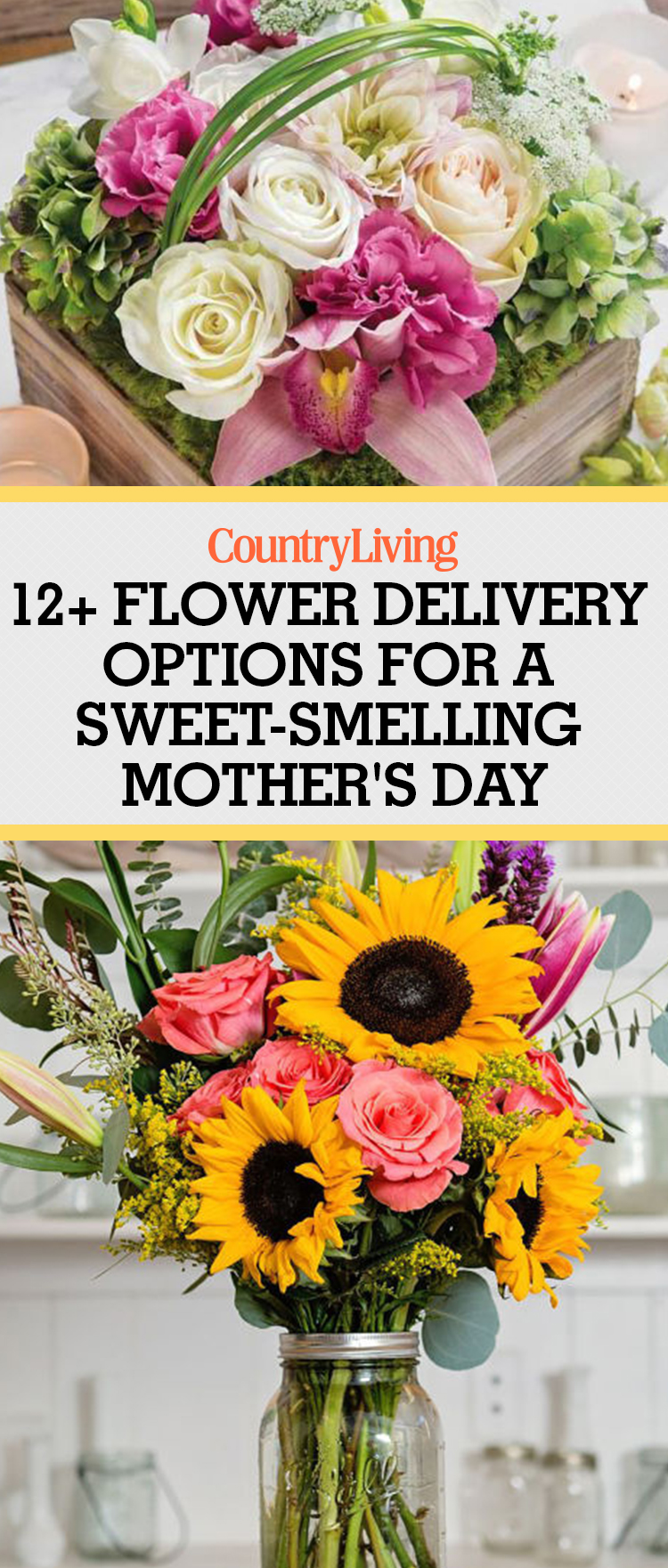 Best bbn delivery mothers day options