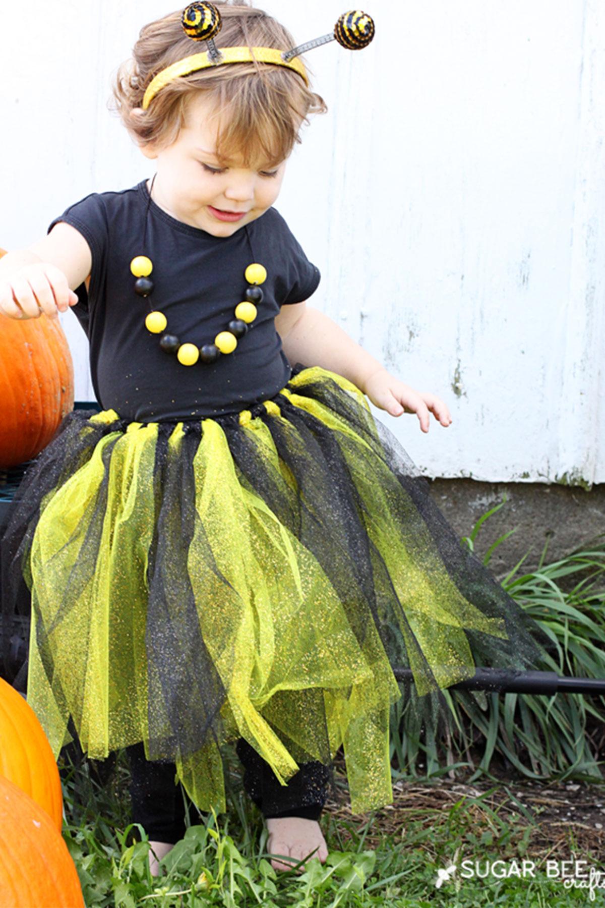 55 Homemade Halloween Costumes for Kids - Easy DIY Ideas ...