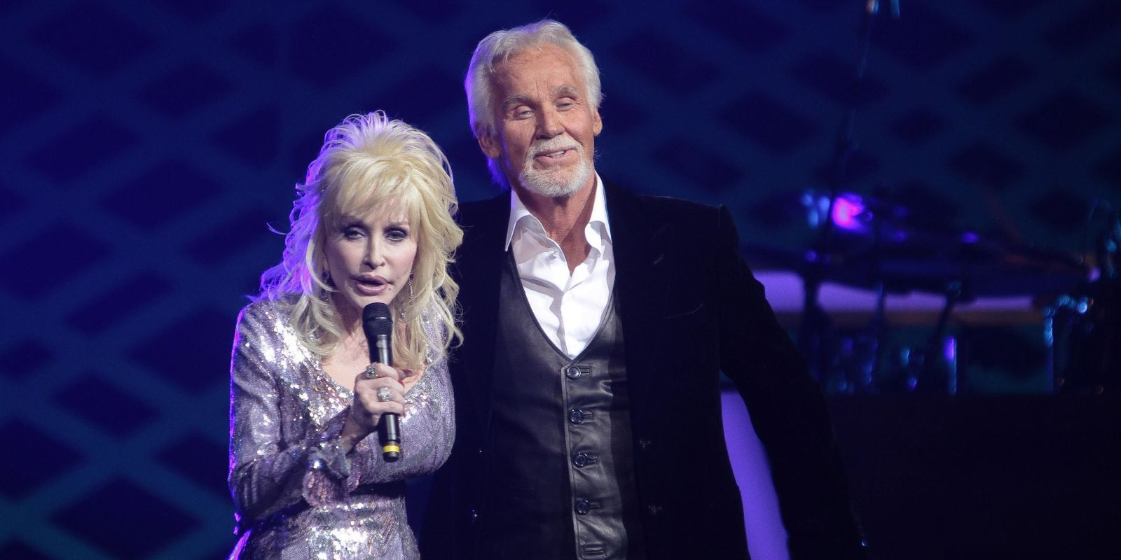 Dolly Parton and Kenny Rogers Will Sing Together for One ...