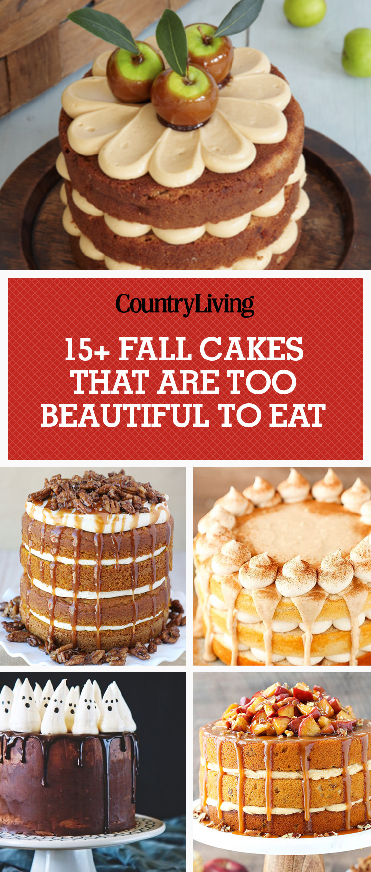 best fall wedding cake flavors 16 best fall cake recipes autumn cake flavors 11316