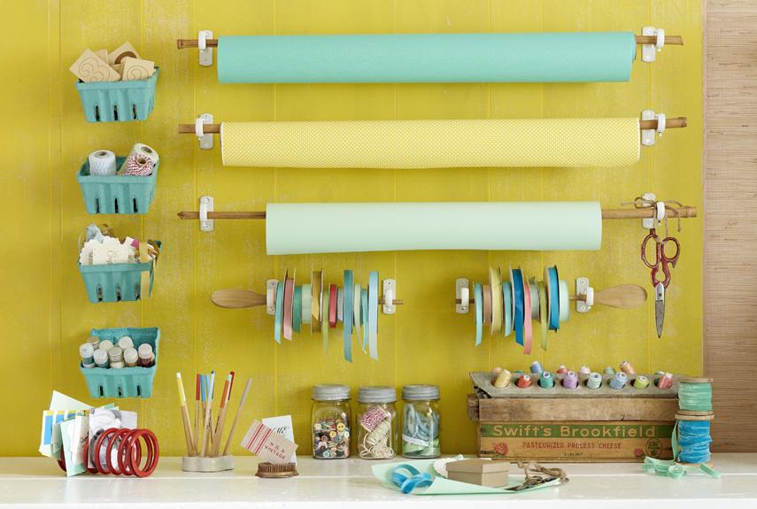 ideas to organize a small garage - 7 Clever DIY Home Organization Ideas Organizing Tips
