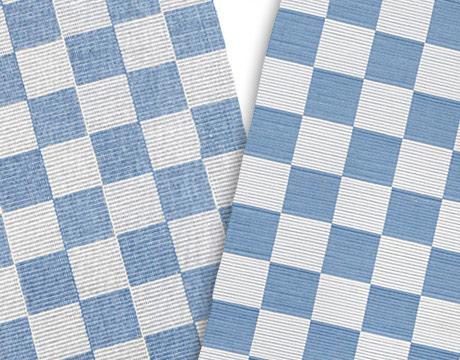 Blue And White Checkered Vinyl Flooring Shapeyourminds Com