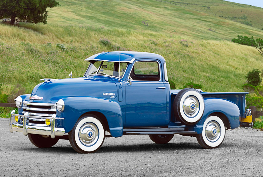 Contemporary Older Truck Values Photo - Classic Cars Ideas - boiq.info