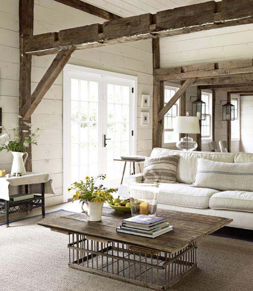 Modern French Country Style | Shapeyourminds.com