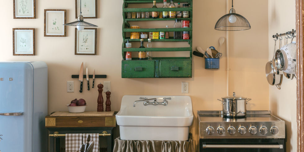 New Orleans Kitchen Decor | Iron Blog
